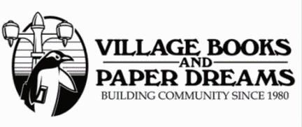 Village Books & Paper Dreams